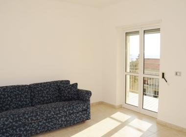 17) Ampio soggiorno panoramico