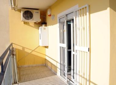 25) Appartamento termoautonomo