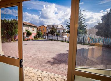HI4575_Locazione magazzino uso direzionale a Lamezia Terme