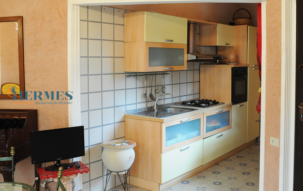 3. Cucina